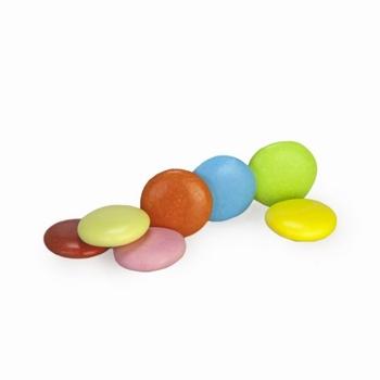 Confetti / Smarties Zomer Assortiment 1kg