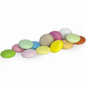 Confetti / Smarties Pastel Assortiment 1kg