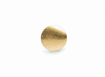 Confetti / Smarties XS Metallic Goud 1kg