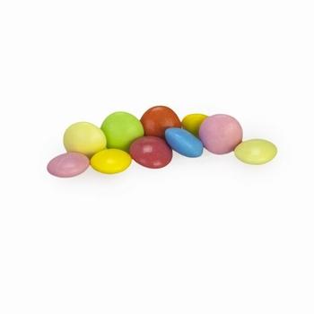 Confetti / Smarties XS Zomer Assortiment 1kg