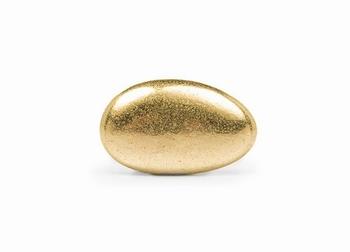 Suikerbonen Metallic Goud 1kg
