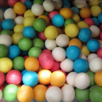 Kauwgomballen 1kg