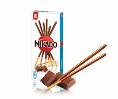Mikado Pocket 39 gram