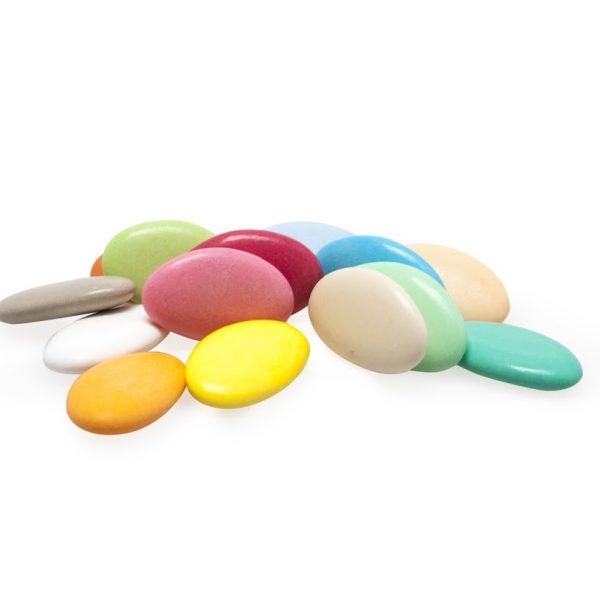 Suikerbonen / Dragees extra